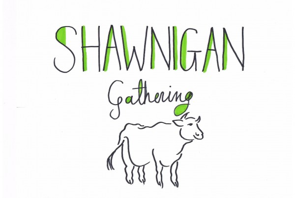 Shawnigan Gathering