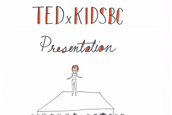 TEDxKidsBC Presentation 2